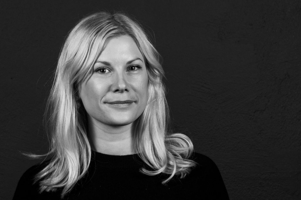 Erika Cederqvist | Production Manager
