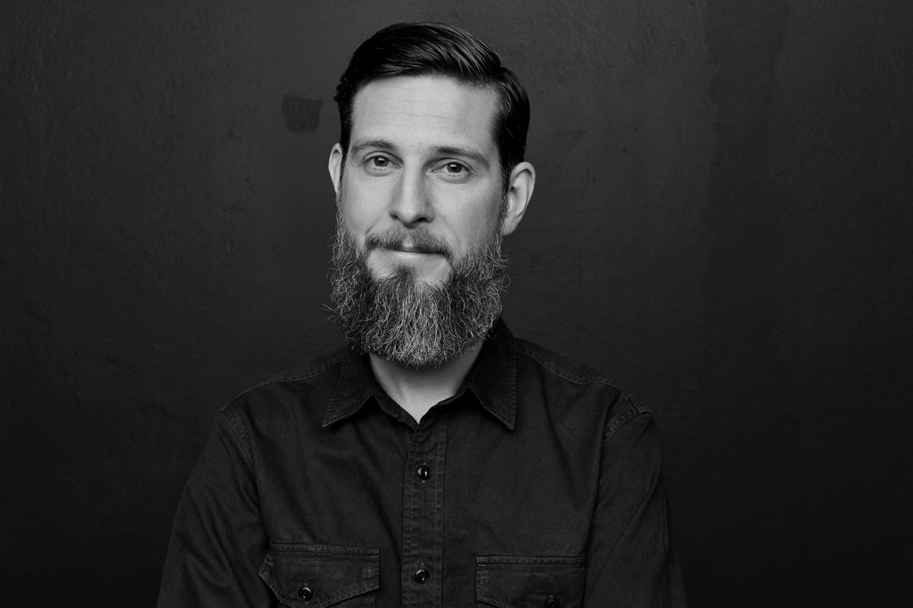 Richard Schöldström | Design Director