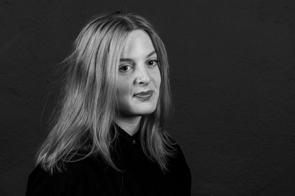 Veronika Larsson | Designer