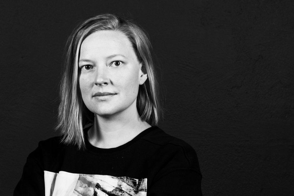 Lova Gren | Design Director