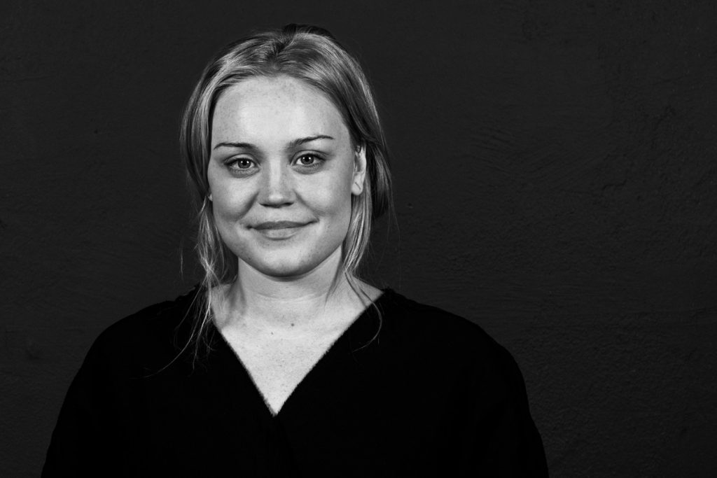 Sofia Hjelm | Account Manager