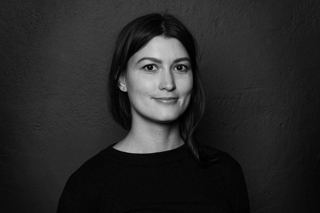 Katarina Mrsic | Senior Designer